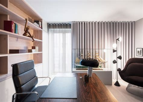 modern copenhagen apartment  david thulstrups studio