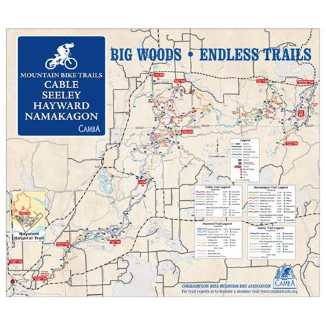 Hayward, wiclassic cars, coffee and conversation. Home - Chequamegon Area Mountain Bike Association