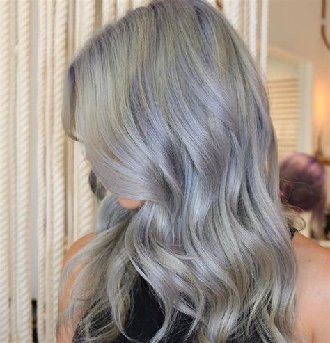 21 Most Popular Hair Colors Of 2017 Salon D Shayn