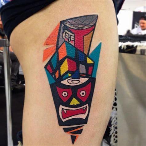 totem tattoo  tattoo ideas gallery