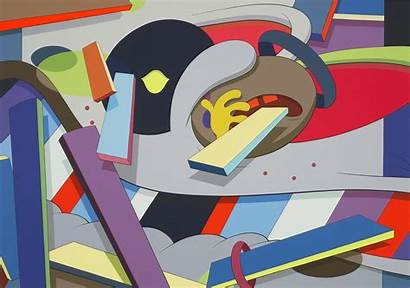 Kaws Starts End Modern Worth Fort Museum