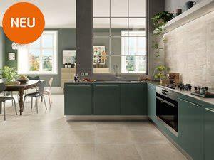 Boden Und Wandfliese Für Die Küche Mit Steinoptik Ever