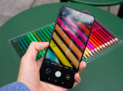 huawei p  p pro hands  review incredible cameras