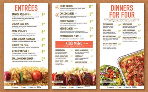 zoes kitchen menu zoes kitchen menu zoes kitchen menu and prices 2017