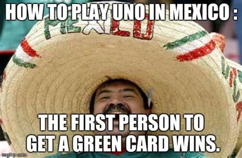 Green Card Meme - donald trump approves imgflip