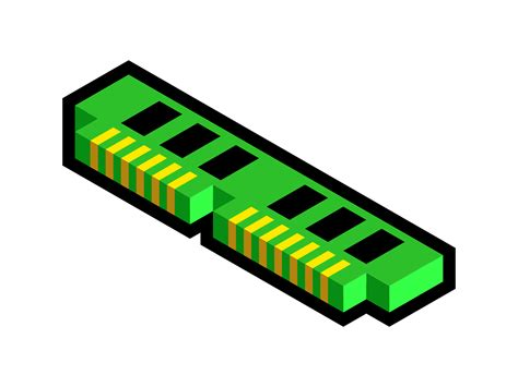 Ram Clipart Ram Memory Clip Cliparts