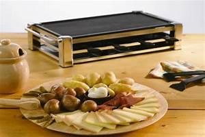 Idée Raclette Originale : menu de la saint sylvestre casse t te ou raclette ~ Melissatoandfro.com Idées de Décoration