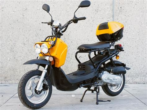 Mfs-54b Wholesale Scooter