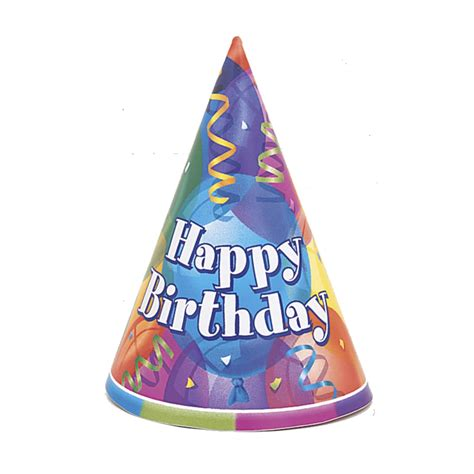 birthday hat happy birthday hat clipart