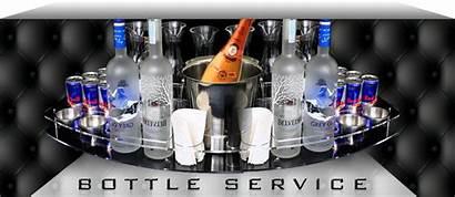 Bottle Service Nightclub Miami Vegas Delivery Vip