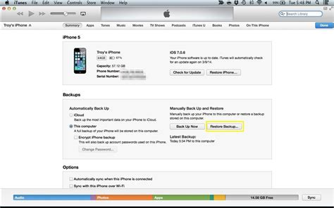 restore iphone backup searchitfast web how to fix a disabled iphone