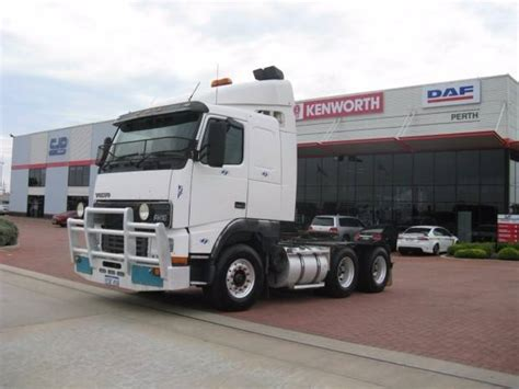 volvo trucks sa prices volvo fh16 truck tractor units year of mnftr 1997 price