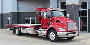 2016 Century 21 U2019 Steel Lcg U2122 Car Carrier  Kenworth T270