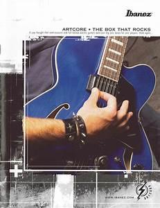 2002 Artcore Catalog For Usa