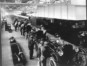 1° de octubre de 1908 Nacía el Ford T – La Revolución ...