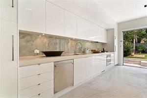 Küchenrückwand Glas Foto : r ckwand k che glas ~ Michelbontemps.com Haus und Dekorationen