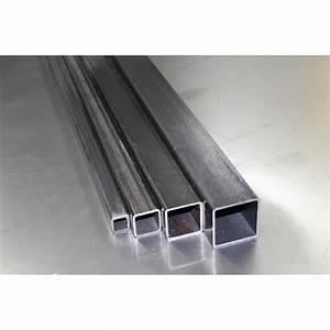Stahlrohr 100 Mm : vierkantrohr quadratrohr stahl profilrohr stahlrohr ~ Watch28wear.com Haus und Dekorationen