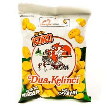 Kacang Koro Kulit 4 Kg supplier kacang