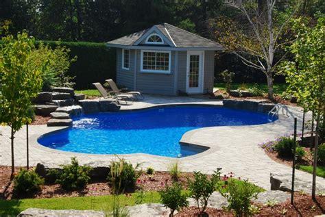 16 x 32 ft Lagoon Inground Pool Comp - Pool Supplies Canada