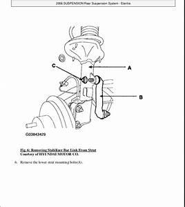 2005 Hyundai Elantra Service Repair Manual