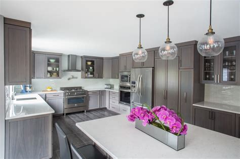 what is a color for a kitchen staten island ny contemporary kitchen new york by 9922