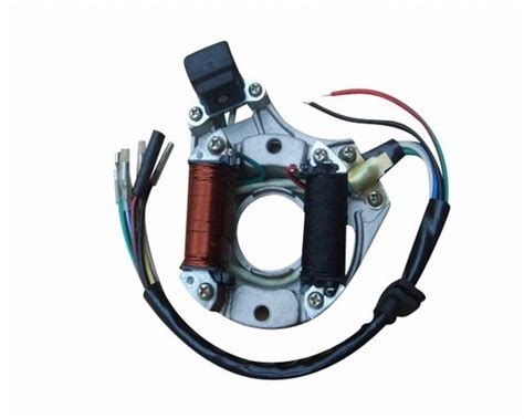 China Motorcycle Ignition Coil (dhxq-009)