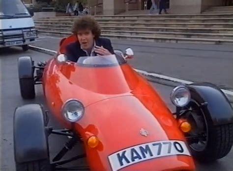 "IMCDb.org: Light Car Company Rocket in ""Top Gear, 1978-2001"""