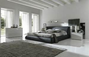 Modernes Schlafzimmer Einrichten : 80 bilder feng shui schlafzimmer einrichten ~ Michelbontemps.com Haus und Dekorationen