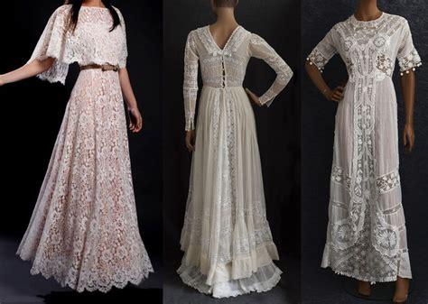 1920s Vintage Style Wedding Dresses