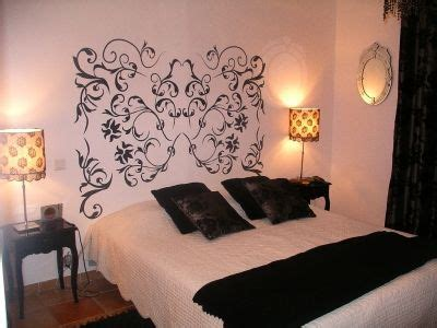 chambre baroque noir et blanc the s catalog of ideas