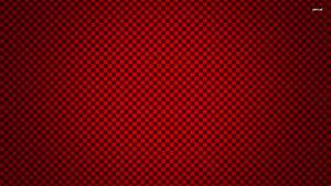 Red And Black Checkered Background