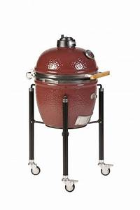 Monolith Grill Erfahrungen : kamado monolith grill junior in red with cart the bbq store ~ Orissabook.com Haus und Dekorationen