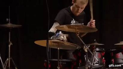 Drummer Arm Amputee Bionic Kickstarter Launches Playing