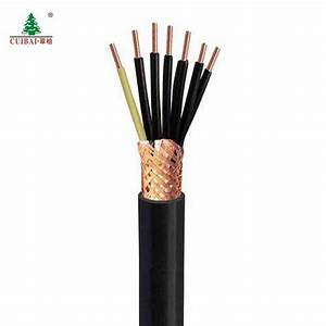 China Pvc Insulated Sheathed Sta Copper Conductor Electric