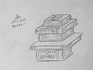 Still Life Drawing Of Books | www.pixshark.com - Images ...