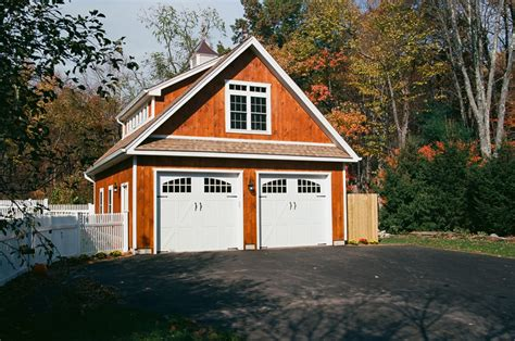 Barns And Garages by 24 X 28 Newport Custom Garage The Barn Yard Great