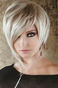 Coiffure Femme Mi Long : coiffure femme cheveux mi long 2015 ~ Melissatoandfro.com Idées de Décoration