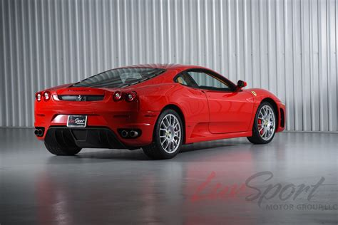 F430 Price New by 2007 F430 Berlinetta F1 Coupe F1 Stock 2007107