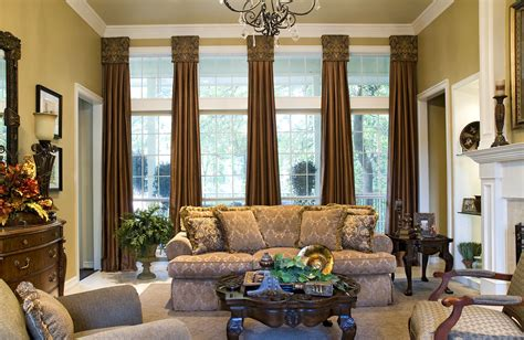 window treatments window treatments with drama and panache decorating den