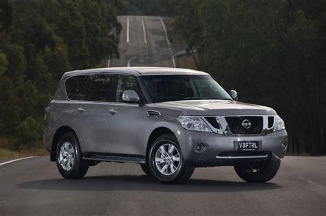 news   super luxury  nissan patrol  sale february