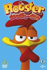 Rooster Doodle Doo DVD Zavvi com