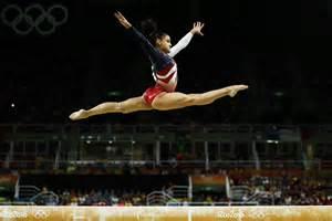 Laurie Hernandez Olympics