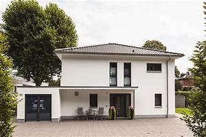 Stadtvilla Mit Anbau : kundenreferenz haus overrath hausgalerie detailansicht baumeister haus kooperation e v ~ Markanthonyermac.com Haus und Dekorationen