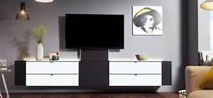 Musterring Q Media Preis : musterring q media wandmeubel voor uw audio en tv opstelling te koop en te zien bij profita ~ Bigdaddyawards.com Haus und Dekorationen