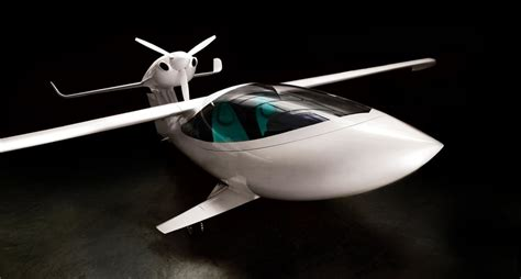 Akoya Two-seat Aircraft, By Lisa Airplanes