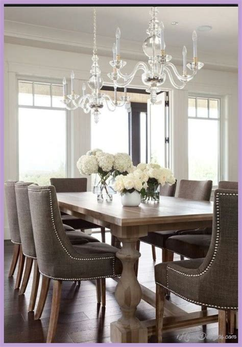 Decorating Ideas For Dining Room by Best Dining Room Design Ideas 1homedesigns