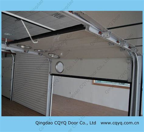 garage door manual to automatic china automatic garage doors china garage door