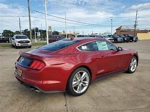 New 2020 Ford Mustang EcoBoost Premium Rear Wheel Drive 2dr Car