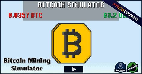 Game rules are very simple. Bitcoin Mining Simulator | Play the Game for Free on PacoGames