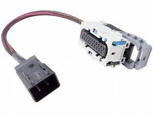 Gm 6t70 6t75 Tehcm Tcm Programming Harness
